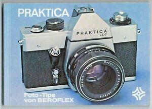 Beroflex Foto Tips Praktica L LTL LLC Technik auf einen Blick