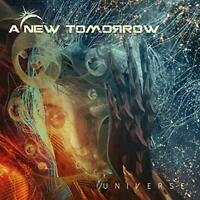 A New Tomorrow - Universe (NEW CD)