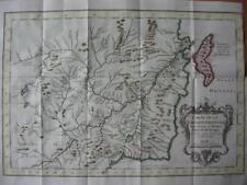1749 - BELLIN - Map EASTERN TARTARY