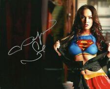 Megan Fox Autographed Signed 8x10 Photo ( Transformers ) REPRINT ,