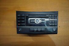 Original Mercedes W212 E200 Kopfeinheit Comand Radio CD A2129004910