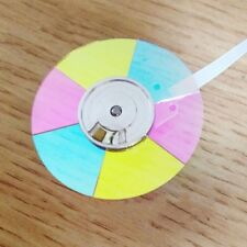 Projector Color Wheel FOR MITSUBISHI WD-73738,WD-82738 DLP Projector