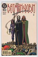 Batman & Robin Adventures Issue #10 DC Comics (Sept. 1996) NM