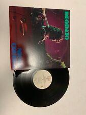 Deodato Night Cruiser Record lp original vinyl album