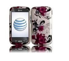 Hard Snap On Protector Cover Phone Case for ZTE Merit Z990G Avail Z990 Roamer