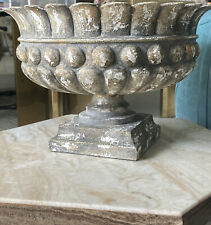 Old World Designs Pompeii Bowl On Pedestal