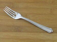 """Mikasa Classico Satin Salad Fork 6 3/8"""" EXC Stainless Flatware 18/8 Korea"""
