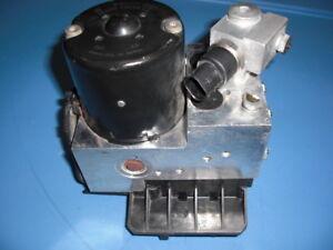 2000-01-2002-2006 MERCEDES-BENZ W220 S430 S500 ABS PUMP A0034318712 0265202444