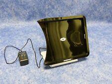 Crestron IDOC-PAD2-DSC-B-S Ipad Table Top Dock Black