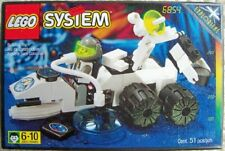 Lego Exploriens Alien Fossilizer