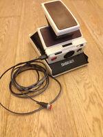 Polaroid SX70 Instant Land Camera Remote shutter SX-70