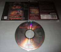 Betrayal at Krondor - PC Computer CD Video Game by Sierra - COMPLETE in Case!