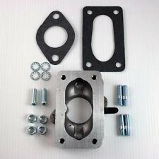 Carb Adaptor Holden 202 76-79 Weber DGV 180 Holley to 1bbl Stromberg 10-513