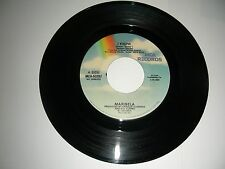 Marisela - I Know / Ya No  45   MCA Records  VG+ 1988