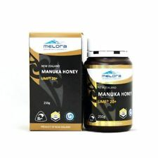 3x UMF 20+ 250g Melora Manuka Honey New Zealand