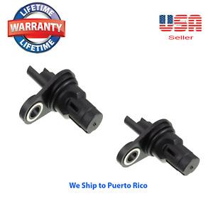 2Pcs Camshaft Position Sensor CPS Cam For 2007-2011 BMW 328i 335i X3 13627558518