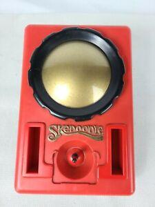 1979 Vintage Skedoodle Hasbro Drawing Toy