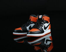 """1/6 Men Shoes Nike Air Sneakers For 12"""" Phicen Hot Toys Custom Male Figure ❶USA❶"""