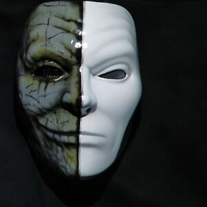Da Kurlzz DOTD mask from Hollywood Undead
