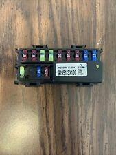 Hyundai Elantra Small Engine Fuse Box 91951-3X100