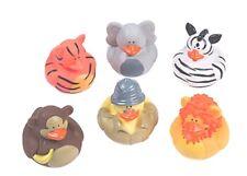 Safari Duck Set of 6   **Free S/H Buy More Save More*