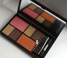 Sleek Makeup Eye and Cheek Palette, Choice of Shades