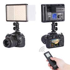 Bestlight LED308C Haute Puissance Réglable Vidéo Lumière pour Canon Nikon Sony