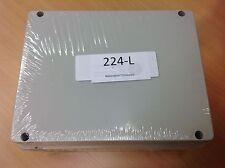 Waterproof Junction Box IP65 Adaptable Enclosure 220x170x120mm - 224-L