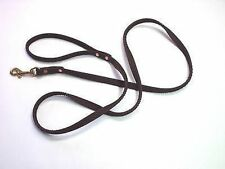 BIOTHANE SUPER GRIPPY LEASH POLICE K9 SCHUTZHUND LOOK