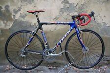 NOS trek 5200 usps armstrong shimano ultegra spinergy vintage bike tour france