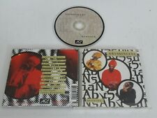 ABYSSINIANS/REUNION(AOR-5)CD ALBUM