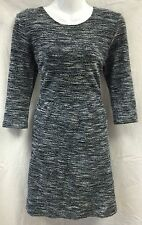 Topshop 3/4 Sleeve Skater Casual Dresses for Women