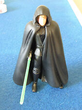 Star Wars Figure - Luke Skywalker - Jedi Knight - Kenner 1996