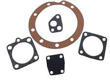 Pochette 5 joints moteur SOLEX VELOSOLEX 3300 3800 5000 joint carter fermé pipe