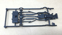 Revell 1934 Ford 2 Window Coupe Snap-Kit CHASSIS Model Car 1/25 Part USED P-343