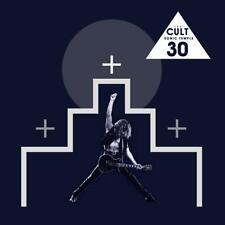 CULT Sonic Temple BOX 5 CD 30th Anniversary Edition Ristampa 2019 NEW .cp