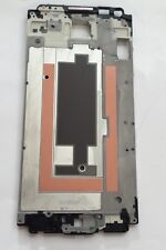 Genuine Samsung Galaxy Alpha G850 Lcd Rear Frame / Chasis Bracket Si GH98-33602A