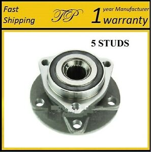 FRONT Wheel Hub Bearing Assembly For AUDI A3 15-17/A3 QUATTRO 15-18 80mm Hub Dia