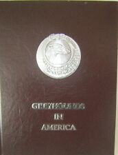 GREYHOUNDS IN AMERICA, VOLUME I: A COMPREHENSIVE RECORD OF THE BREED, DOG BOOK