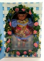 Marie Osmond Limited Edition Mother/'s Day Fine Porcelain Doll 1994 Knickerbocker