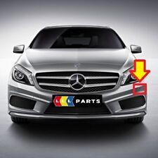 Nuovo Originale Mercedes MB a W176 AMG Faro Rondella Tappo Copertura Adatto SX