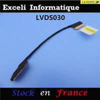 Lenovo ThinkPad X1 Carbon GEN 2 3 LCD Cable 50.4LY01.001 04X5596 HD nonTouch FRA
