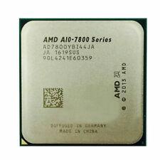 AMD A10-7800 CPU A10-Series Quad-Core 3.5GHz 4M 65W Socket FM2+ Processor