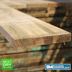 Pressure Treated Timbers Products For Sale Ebay