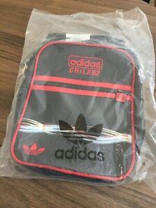 Retro Adidas Originals Trefoil Cross-Over Portable Chile 62 Bag Festival Travel