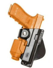 Tactical ROTO Fobus Holster Ruger SR45 American .45cal With Light Laser New RH