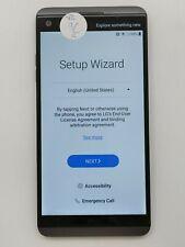 LG V20 VS995 Verizon Check IMEI GLC LR-1037