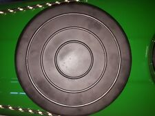 "9"" Round Rubber Hatch cover suit Mirage Sea Kayak AustralianMade quality rubber"