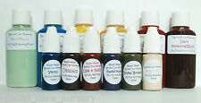 SCN Special Care Nursery Air dry Paints for Reborning reborn baby - Starter set
