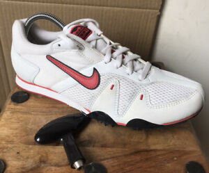 NIKE Zoom Rival D III Plus Track & Field Spikes - Size 8.5 (43) NEW
